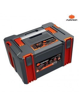 PUMPKIN 20763 Stacking Tool Box Size:L