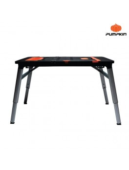 PUMPKIN 20791 7-In-1 Multi-Purpose Work Bench