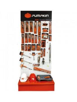 PUMPKIN 21406 Knock Down Products Display Stand 220x99.5x47.5CM