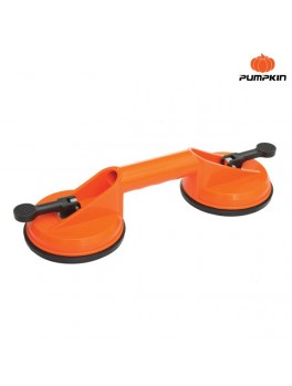 PUMPKIN 27311 2-Head Plastic Suction Lift 75kg