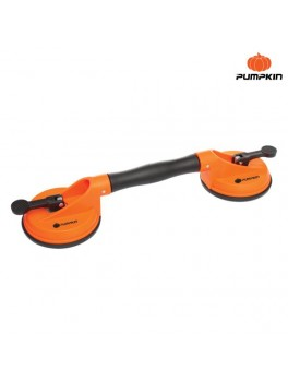 PUMPKIN 27312 Adjustable 2-Head Plastic Suction Lift 75kg