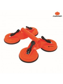 PUMPKIN 27314 4-Head Plastic Suction Lift 120kg