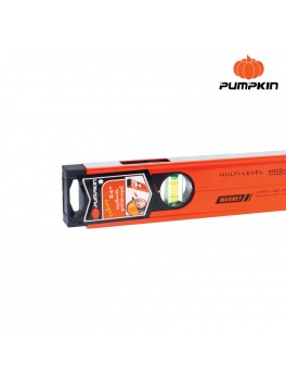 """PUMPKIN 28226 Side-View Magnetic Level 24"""""""