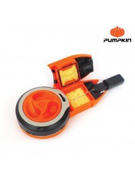 PUMPKIN 28413 Automatic Retrack Ink Reel 15m