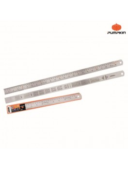 PUMPKIN 29412 Straight Steel Ruler 450x25x1.0mm