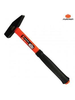 PUMPKIN 29633 Machinist Hammer W/ Fiberglass Handle 300g