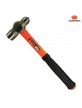 PUMPKIN 29637 Ball Pein Hammer W/ Fiberglass Handle 24oz