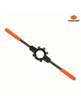 PUMPKIN 30015 Casting Steel Die Holder Handle 25.4mm
