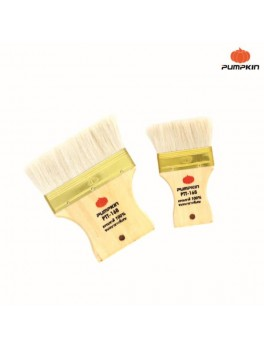 PUMPKIN 30157 Varnish Brush 80mm