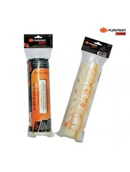 """PUMPKIN 30221 Arcylic Paint Roller Refill 10"""""""