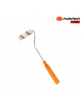 "PUMPKIN 30225 Mini Acrylic Paint Roller 4""x16"""