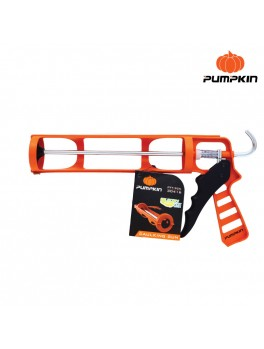 PUMPKIN 30416 Silicon Light Caulking Gun 9''