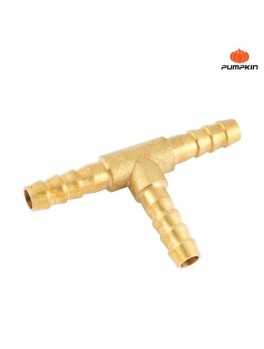 PUMPKIN 31474 Brass T Connector 5/16""