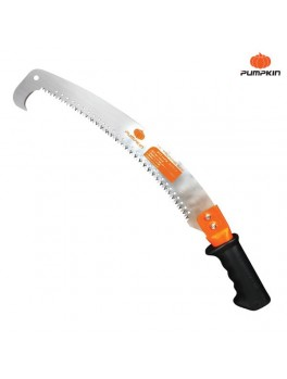 PUMPKIN 33312 Rubber Grip Pruning Saw 14''