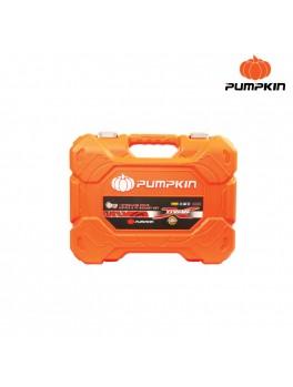 "PUMPKIN 40264 Xtreme 25pcs 1/2""Dr Sockets Set 8-32mm"