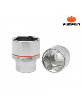 "PUMPKIN 40270 Xtreme 1/2"" Standard Socket 6pt 13mm"