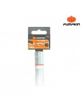 """PUMPKIN 40296 Xtreme 1/2"""" Deep Socket 6pt 17mm"""