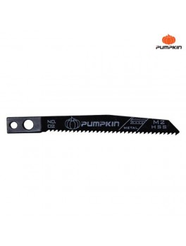 PUMPKIN 44423 5pcs Jig Saw Blade Set For Metal No.2