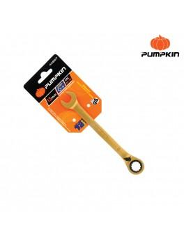 PUMPKIN 44871 Ultra Cr-V Reversible Ratchet Wrench 17mm