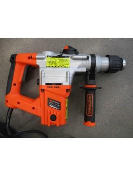 PUMPKIN 50148 Rotary Hammer 26mm
