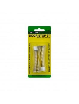SELLERY 19-502 Flexible Door Stop (2pc/set)