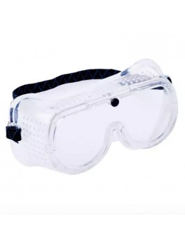 SELLERY 39-348 Safety Goggles (Anti Dust (CE), Impact & Fog)