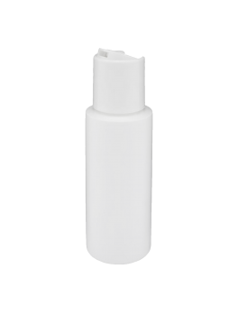 Empty Squeeze Bottle 120ML
