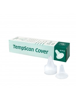 TempScan Cover -Universal Size X , 50's