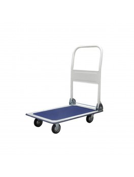 APEX Large Foldable Metal Platform, Capacity: 250KG - Size: 916x616x863mm