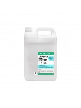 Liquid Alcohol Hand Sanitizer 5L (70% Ethanol)