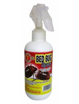 GOLDEN HAMMER Bed Bug Spray (250 ml)