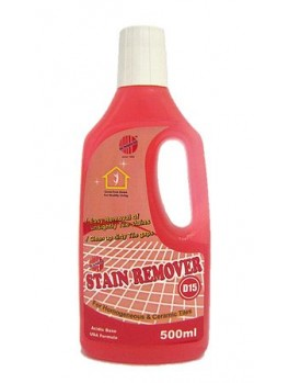 SUNSHINE Stain Remover (D15) 500ml