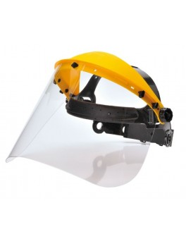 Professional Clear Safety Face Shield