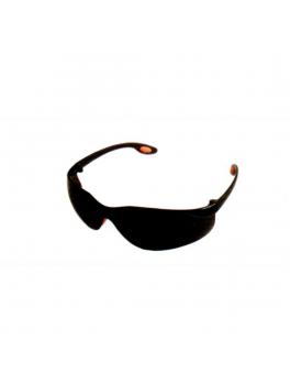 ANDER 30013 BlackSafety Eyewear Goggle - BlackFrame