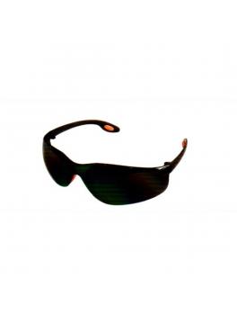 ANDER 30014Rainbow Safety Eyewear Goggle - RainbowFrame