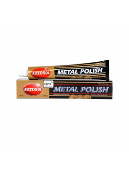 AUTOSOL 1000 Metal Polish - 75ml