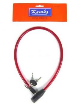 KAMLY XL50511 Bicycle Chain Lock 65cm