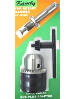 KAMLY XM42313 Drill Chuck 13mm