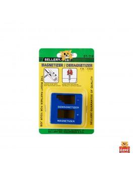 SELLERY 07-110 Magnetizer / Demagnetizer