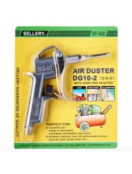 SELLERY 07-322 DG-10-2 Air Duster