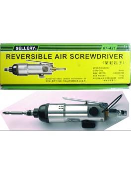 SELLERY 07-421 Reversible Air Screwdriver