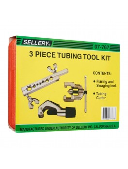 SELLERY 07-767 Tubing Tool Kit