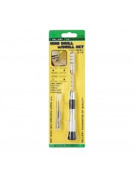 SELLERY 11-191 Mini Drill Set