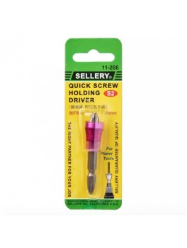 SELLERY 11-266 Quick Screw Holding Driver
