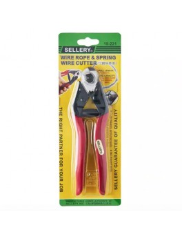 SELLERY 15-221 Wire Cutter 7.5""