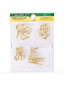 SELLERY 19-006 Handy Hook Kit