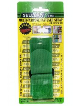 SELLERY 19-910 Multi-Purpose Fastener Strap - Green