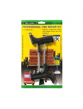 SELLERY 21-220 Tire Repair Kit