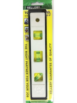 SELLERY 24-360 Torpedo Level, Size: 229mm