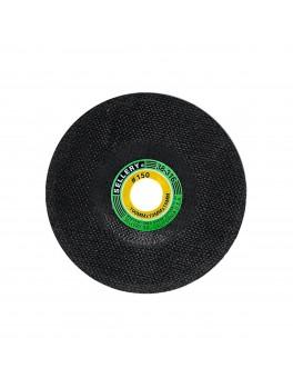 SELLERY 38-316 PVA Sponge Grinding Wheel Grid #150